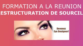 Restructuration de sourcils (Nouvelle session)